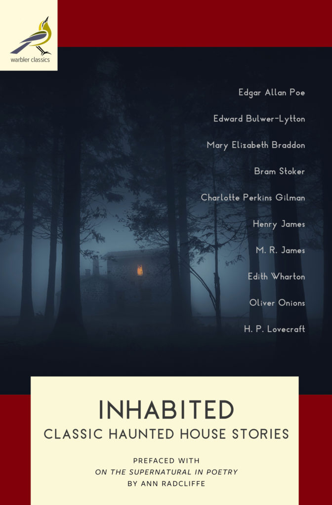 Inhabited cover