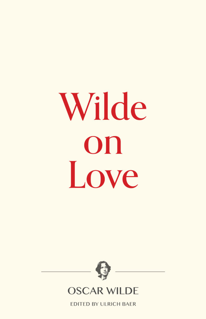 Wilde on Love
