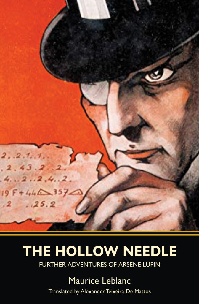 The Hollow Needle cover