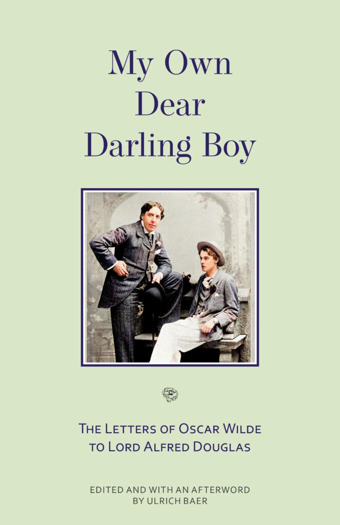 My Own Dear Darling Boy cover