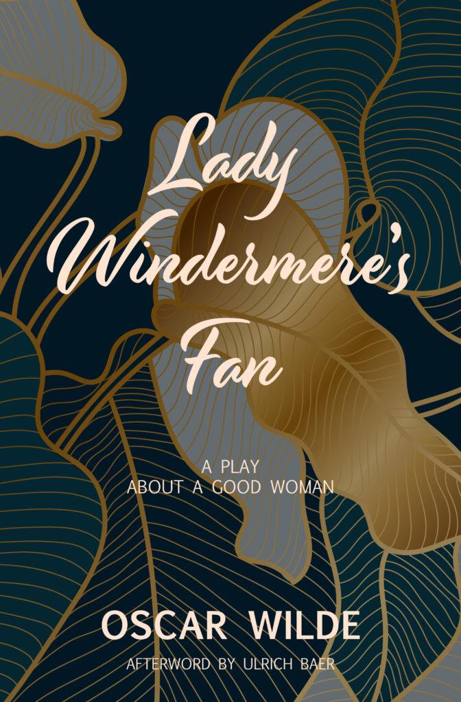 Lady Windermere's Fan cover