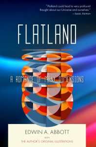 Flatland cover