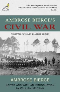 Ambrose Bierce's Civil War