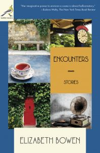 Encounters cover