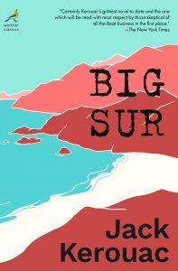 Big Sur cover
